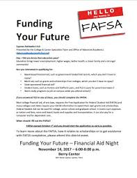 cypress fairbanks independent district financial aid