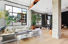 property of the week a converted railway loft in san francisco