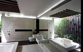 villa paya paya by aboday architect modern resort home in
