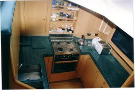 Kitchen Designs Galley - boat galley kitchen designs conexaowebmix com