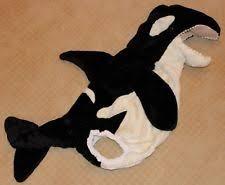 Orca Halloween Costume Whale Costume Ebay