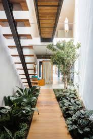 Indoor Garden by Retail Store With An Indoor Garden In São Paulo By Vao Arquitetura