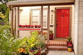 Home Entrance Decor 8 Budget Curb Appeal Projects Hgtv