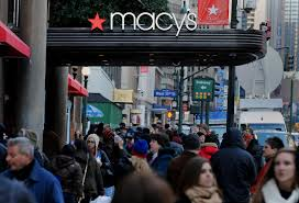 mall hours on thanksgiving first out of the gate macy u0027s to open at 6 p m on thanksgiving