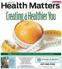01 26 17 health matters by orange observer issuu