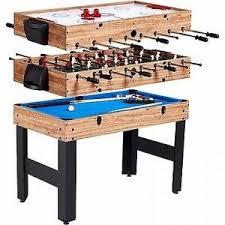 Halex Hockey Table Foosball Air Hockey Table Ebay