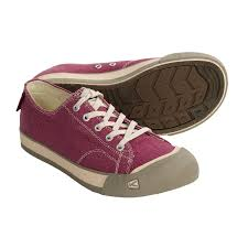 keen coronado shoes recycled materials for women violets