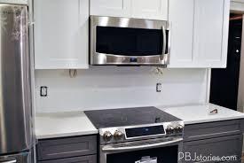 long subway tile backsplash kitchen kept you waiting long enough