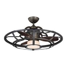 Wire Cage Light Cage Light Ceiling Mount Metal Wire Cage Ceiling Fans Houzz