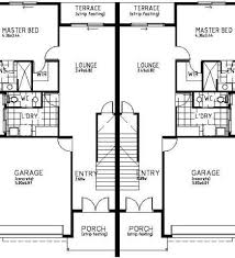 Duplex Floor Plans Australia Australia Play Renovate Duplex Idea Storey Floor Duplex Floor