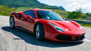 ferrari 488 vs 458 first drive ferrari 488 gtb 2dr auto top gear