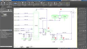 hub plant and process cad solutions d3 technologies