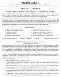 Business Manager Resume Sample by Training Manager Resume The Best Resume