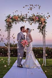 wedding arch rental johannesburg 132 best wedding canopy arches images on wedding