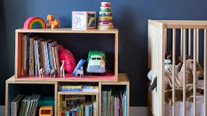 Space Saver Bookcase Great Shelf Ideas Sunset