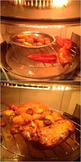 roasted annatto chicken and vegetables mediterranean filipino