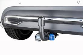 transporter t6 2015 onwards detachable towbar