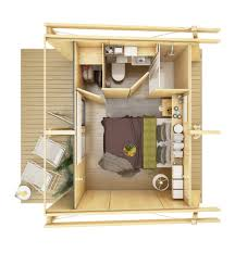 a tiny house ranging in size between 130 345 square feet that can