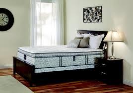 serta perfect sleeper springsong pillowtop mattress at menards