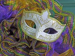 mardi gras deco mesh new orleans crafts by design mardi gras deco mesh ruffle wreath