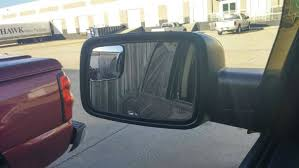 Remove Blind Spot Mirror What Is The Best Aftermarket Blind Spot Mirror For A Ram Truck