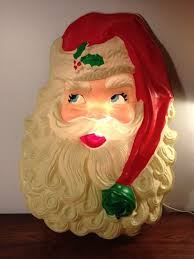 Outdoor Christmas Decorations Sears by 125 Best Blow Molds Images On Pinterest Vintage Holiday