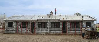 monolithic poured concrete construction precise forms inc