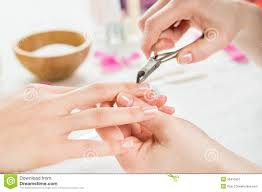 beauty manicure procedure stock photo image 55415557