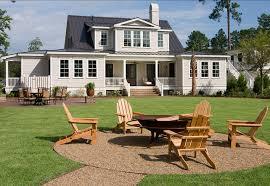 Backyard Ideas For Entertaining Classic Cape Cod Home Home Bunch U2013 Interior Design Ideas