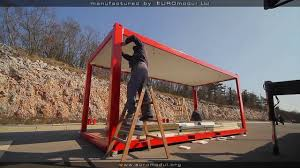 flat pack office storage and house container modular building