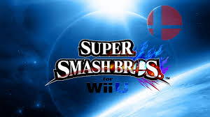super smash bros wii u wallpapers super smash bros for wii u wallpaper 14 by thewolfbunny on