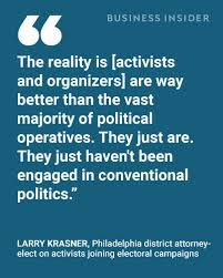 Ideal Resume For Someone With A Lot Of Experience Business Insider by Larry Krasner Philadelphia U0027s New District Attorney Interview
