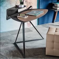 Schreibtisch Dreieckig Cattelan Italia Storm Schreibtisch Emporium Mobili De