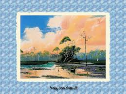 misc florida painting cool highway nature hd desktop for hd 16 9
