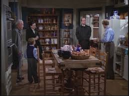 analytical episode review frasier a lilith thanksgiving manic