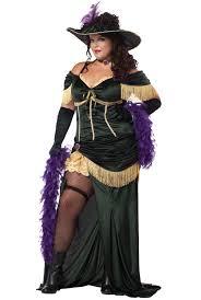 Spanish Dancer Halloween Costume Western Saloon Madame Size Costume Ebay