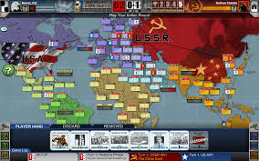 Middle East Map Game by Twilight Struggle An Aar U2013 Part 2 Grogheads