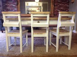 Farmhouse Kitchen Table With Drawers Home Design - Farmhouse kitchen table with drawers