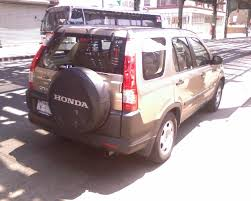 2006 honda cr v overview cargurus