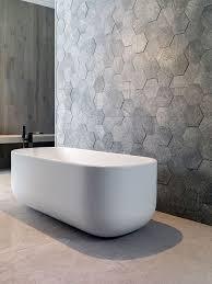 bathroom tiles idea bathroom tile ideas grey hexagon tiles pertaining to plan 14