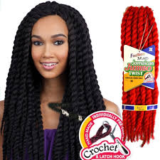 latch hook hair pictures amazon com jamaican jumbo twist 530 freetress crochet
