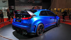 honda civic type r us honda civic type r coming to the us in 2016 autoevolution