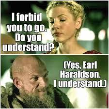 Floki Meme - sweatpants tv vikings season 5 episode 5 the prisoner