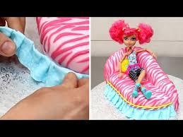 Make A Sofa by How To Make A Sofa Cake For A Cute Doll By Cakesstepbystep Youtube