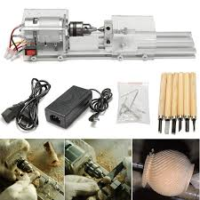 Ebay Woodworking Machines Uk by Mini Lathe Beads Polisher Machine For Diy Table Saw Bench Drill