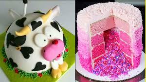 amazing birthday cakes top 15 amazing birthday cake decorating ideas cake style 2017