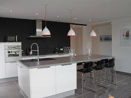 cuisine carrelage gris carrelage cuisine gris fonce idées de décoration capreol us