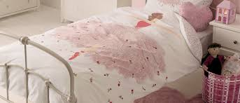 Ballet Comforter Set Amelia Ballerina Bedset Laura Ashley