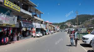 Botanical Garden Station by Ooty Bus Station To Botanical Garden Youtube