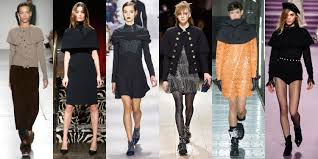 fall 2016 fashion trends comprehensive guide fall trends